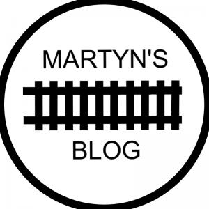 Martyn's Blog