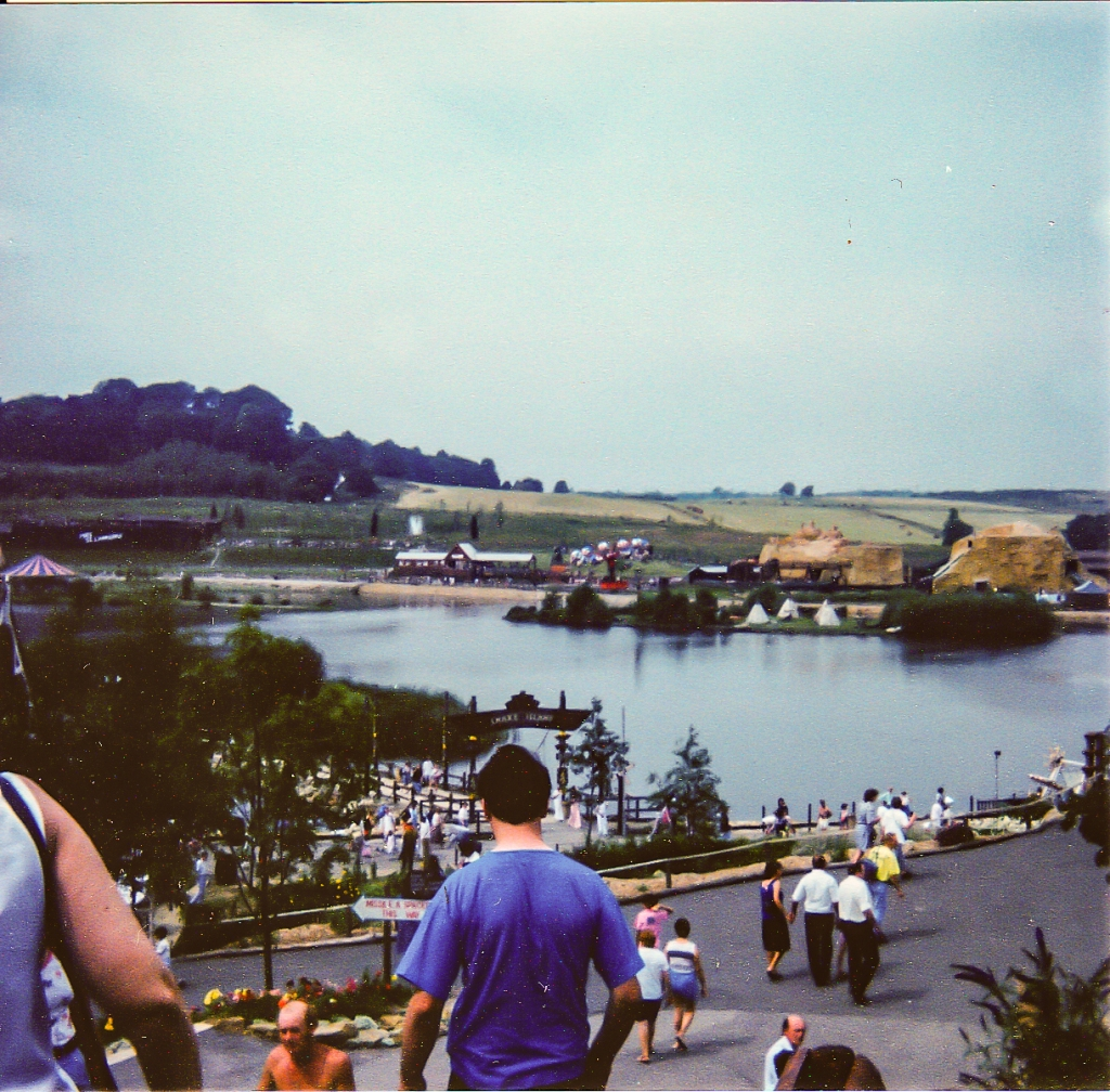 The American Adventure Theme Park Derbyshire Martyn S Blog